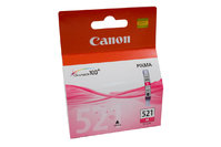 Canon CLI521 Mag Ink Cart