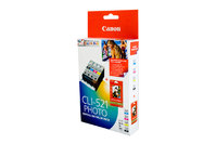 Canon CLI521 Ink Value Pack