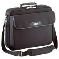 "Targus CN20 Notebook Bag 13"" Black"