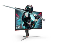 27 CURVED QHD 144HZ 1MS