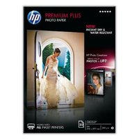 PREMIUM PLUS GLOSSY PHOTO PAPER 20 SHEET