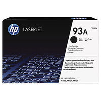 93A Black LJ Toner Cartridge