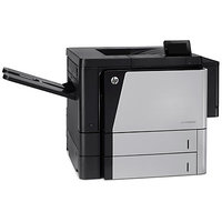 LaserJet Enterprise M806dn Printer