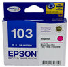 103 EXTRA HIGH CAP INK CARTRIDGE MAGENTA