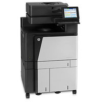 Color LaserJet Enterpris Flow M880z+ MFP