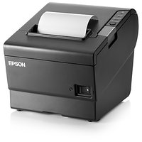 HP (Epson) T88V Serial USB Receipt Print