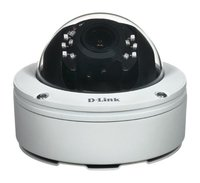 5megapixel DayNight Dome Network Camera