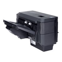 Kyocera DF-470P 500 Sheet Simple Finisher (Staples), Includes Attachment Kit (AK-470)