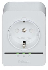 Powerline AV500 Passthu Network St. Kit