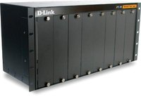 8-Bay Redundant PWR Supply Chassis