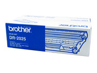 BROTHER DR2025 DRUM UNIT 12,000 PAGE YIELD FOR 2040, 2820, 7220 & 2920
