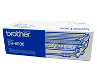 BROTHER DR6000 DRUM UNIT 20,000 PAGE YIELD FOR 2500, 1200, 9880 & 8360