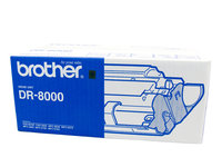 BROTHER DR8000 DRUM UNIT 8,000 PAGE YIELD FOR 4800, 9160, 9180 & 2850