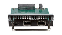2-Port 120G CXP stacking module for DXS-
