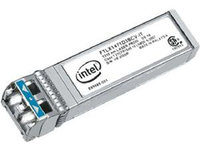 ETHERNET SFP + LR OPTICS-SUPPORTS X520