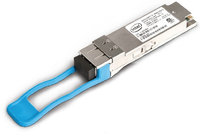 INTEL E40GQSFPLR ETHERNET QSFP+ LR OPTIC TRANSCEIVER