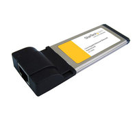 ExpressCard Gigabit Network Adapter Card