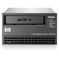 LTO5 Ultrium 3280 SAS Int Tape Drive