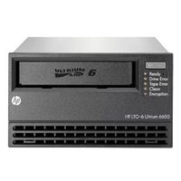 LTO-6 Ultrium 6650 Int Tape Drive