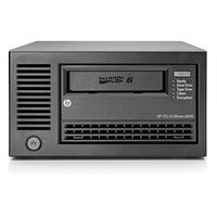 LTO-6 Ultrium 6650 Ext Tape Drive