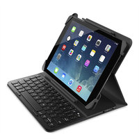 iPad 10in Air 2 - Slim Style Keyboard Bl