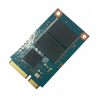 QNAP FLASH-256GB-MSATA, MSATA CACHE MODULE 128GB X 2 FLASH