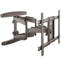 Flat Screen TV Wall Mount - Steel