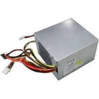 INTEL 365W POWER SUPPLY SPARE, 80 PLUS SILVER, FOR P4000S PEDESTAL CHASSIS