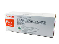 Canon FX-9 Toner Cartridge - 2,000 pages