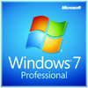 1-PACK MICROSOFT OEM WINDOWS 7 PROFESSIONAL 64-BIT DVD