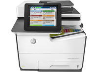 HP PAGEWIDE ENT COLOR MFP 586F PRNTR