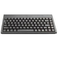 "MPOS 12"" KEYBD 83 PROGRM KEYS BLACK USB"