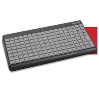 ROWS & COLUMNS KEYBD 142 KEYS BLACK USB