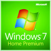 1-PACK MICROSOFT OEM WINDOWS 7 HOME PREMIUM 64-BIT DVD