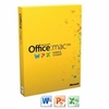 MS OFFICE MAC 2011 HOME & STUDENT EDITION ENGLISH DVD 1-PACK