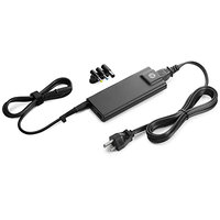 90W Slim Adapter for 4.5mm and 7.5mm Con