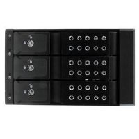 Mob Rack Backplane 3.5in SAS II/SATA III