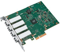 INTEL ETHERNET I350-F4 SERVER