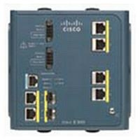 IE-3000-4TC-IE 3000 Switch 4 10/100+2
