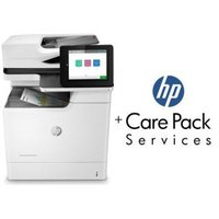 COLOR LASERJET ENTERPRISE MFP M681DH PRI