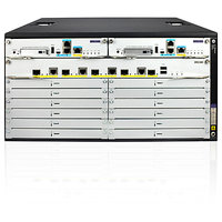 HP MSR4080 Router Chassis