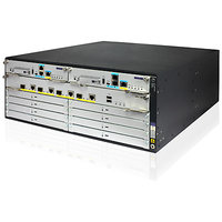 HP MSR4060 Router Chassis