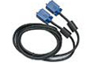 HP X260 T1 RJ45 100 OHM 3M ROUTER CABLE(0231A0AQ) ,H3C
