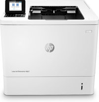 LASERJET ENTERPRISE M607N PRINTER + 3YR