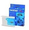 BROTHER LC57 CYAN INK 400 PAGE YIELD FOR 2480, 560, 5460 & 5863