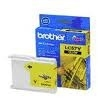 BROTHER LC57 YELLOW INK 400 PAGE YIELD FOR 2480, 560, 5460 & 5867
