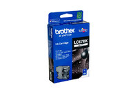 BROTHER LC67 BLACK INK 450 PAGE YIELD FOR 5890, 6490, 6690 & 6890