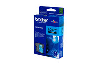 BROTHER LC67 CYAN INK 325 PAGE YIELD FOR 5890, 6490, 6690 & 6894