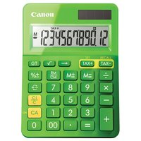 Green Desktop Tax Calculator