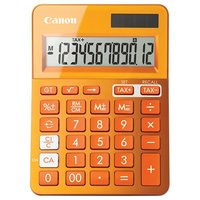 Orange Desktop Tax Calculator